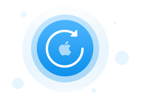 recover iOS devices