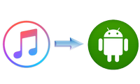 Sync Apple Music songs to Android