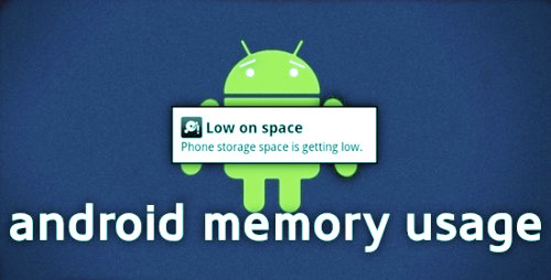 clear out Android space