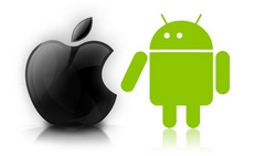 Android&iOS