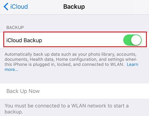backup-ios-device-with-icloud