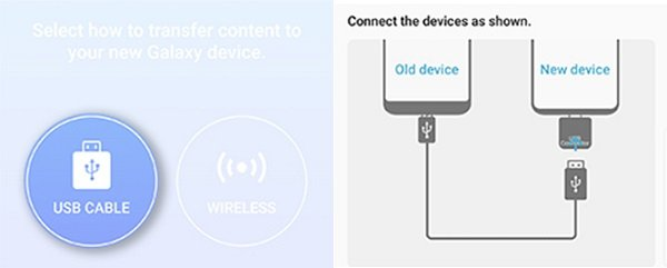 how to connect samsung tv to iphone 5
