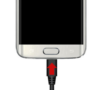 android usb connection