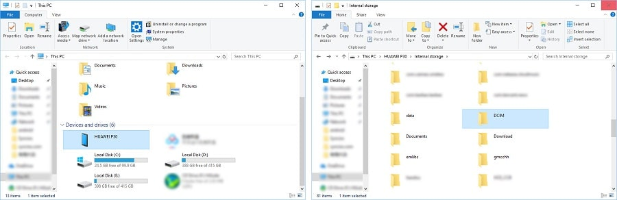 backup WhatsApp chats with google drive