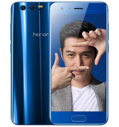 Huawei Honor 9 review