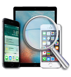 ios data recovery tool
