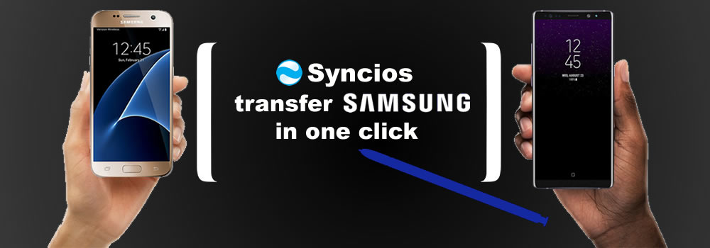 old samsung to samsung galaxy note 8 transfer
