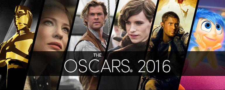 The oscars 2016 how to download the 88th academy awards - Academy awards 2017 download ...