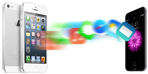 transfer everything to new iphone how to transfer everything from iphone 4s 5 to new 5039