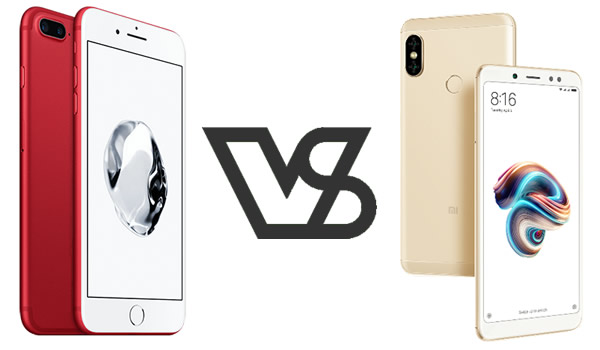 iphone to redmi note 5 pro