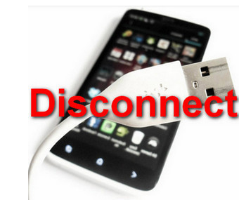 android device usb debugging