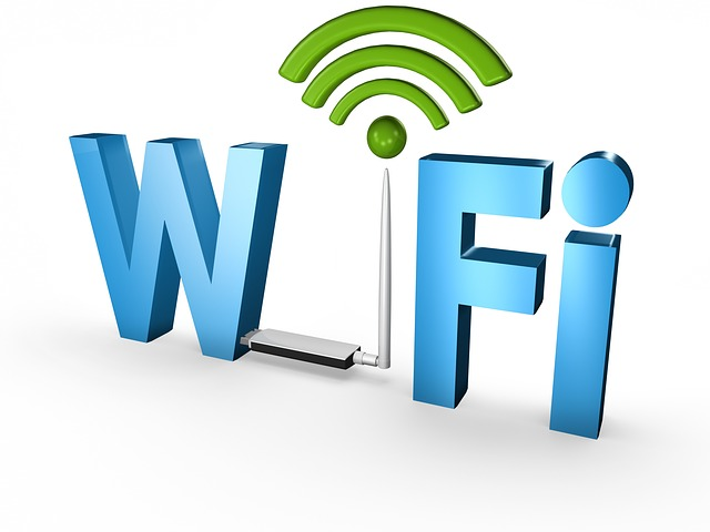 Check Wi-Fi Network