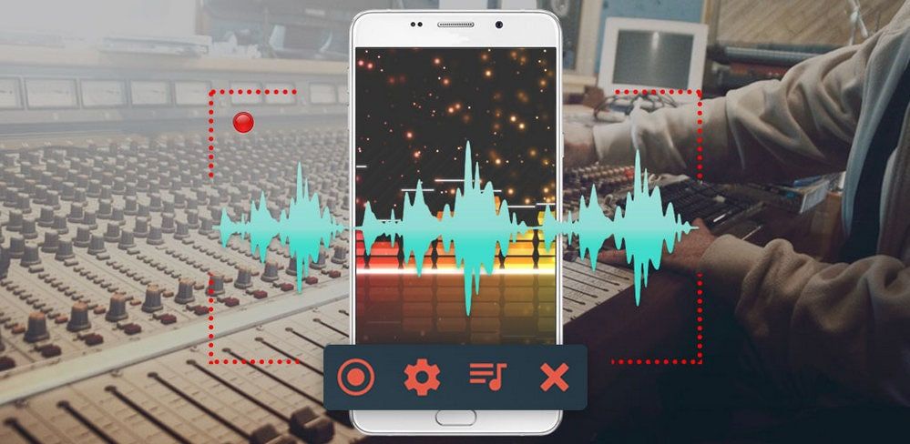 Syncios Audio DRM Removal for Android