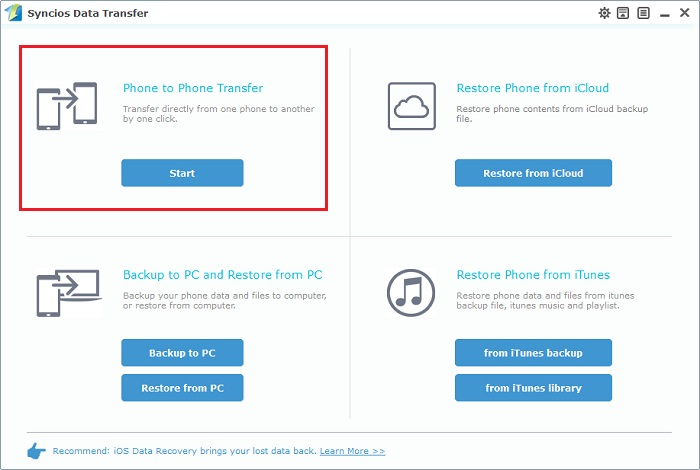 Image Result For Phone Data Transfera