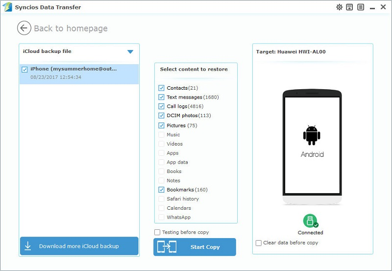 [Solved] How to Transfer WhatsApp from iPhone to Android