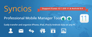 Syncios Manager 6.2.0